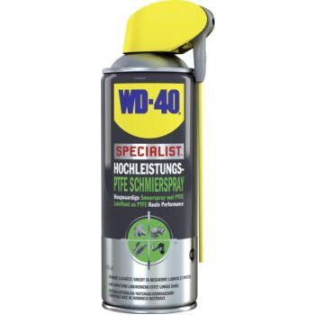 Specialist PTFE Schmierspray Smart-Spraydose