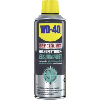 WD-40 Specialist Weißes Lithiumsprühfett Smart-Spr