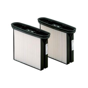 Satz=2 HEPA-Filterkassetten, für ASR 2025/2050, SH