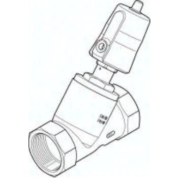 VZXF-L-M22C-M-A-G2-450-M1-V4V4 1002522 SCHRAEGSITZVENT