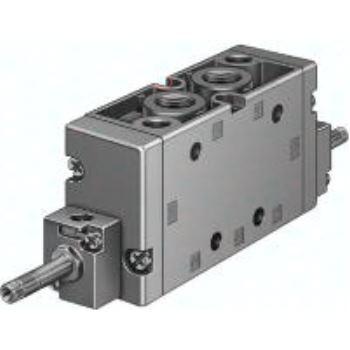JMFH-5-3/8-S-B-EX 535935 Magnetventil