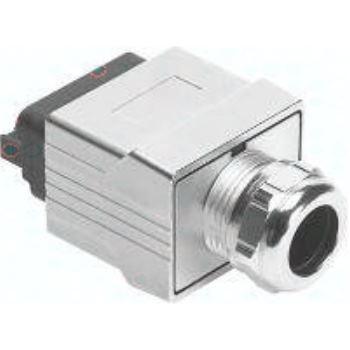 NECU-M-PPG5-C1 563059 Netzanschlussdose