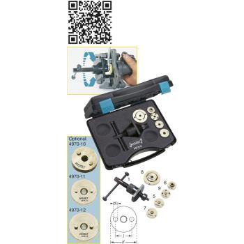 Adapter mit 2 Zapfen 4970-12