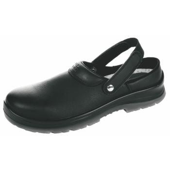 SB Clog Flexitec® Base schwarz Gr. 35