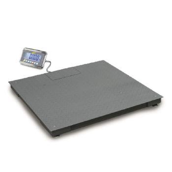 Bodenwaage / Max 6000 kg; e=2 kg; d=2 kg BFA 6T-3M