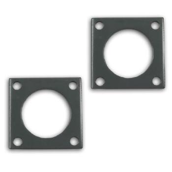 Fußplatten-Paar / für BFB, BFS, KFP IP67 BFS-A06