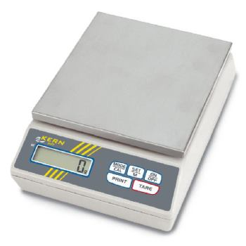 Präzisionswaage / 1 g ; 4000 g 440-51N