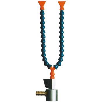1/4 Inch Magnetfußsystem mit Gelenkschlauch-Set