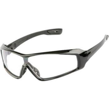 Schutzbrille DIN EN 166 mit weichem Nasensteg