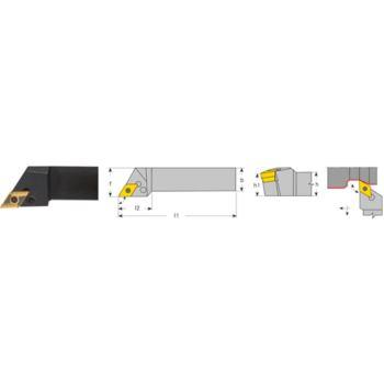 Klemmhalter negativ PDJN R 2525 M15