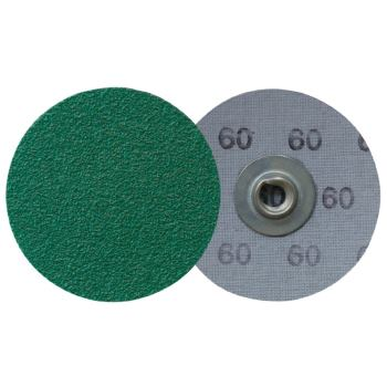 Quick-Change-Disc, QMC 910, Abm.: 50 mm , Korn: 40