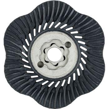 """COMBICLICK® Stützteller CC-GT 115-125 5/8"""""""
