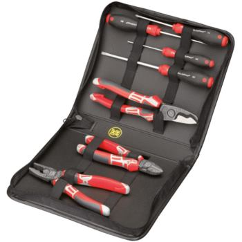Werkzeugtasche 500 x 275 mm mit Reißverschluss