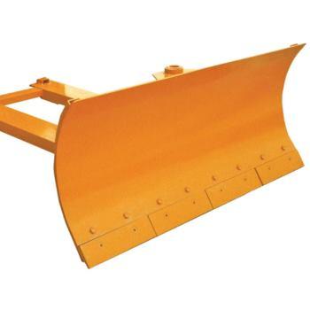 Schneeschieber Schildbreite 1500 mm, mit Federklap