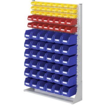 Ständer-Systemeinheit eins. Mod.42 HxBxT1450x1000x