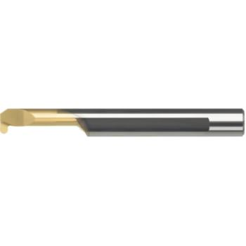 ATORN Mini-Schneideinsatz AKR 5 R0.75 L15 HC5640 1