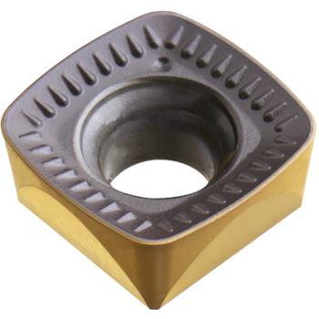 Wendeschneidplatte XCNT 070308 SN-TR HC4640