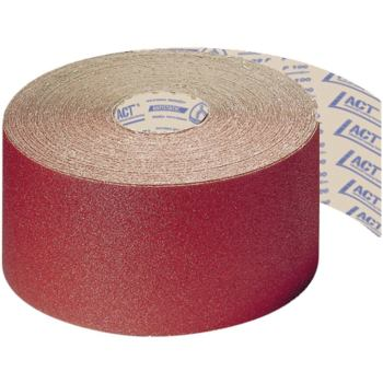 Schleifpapier-Rollen PS 29 F ACT Antistatic , Abm.: 115x50000 mm, Korn: 80