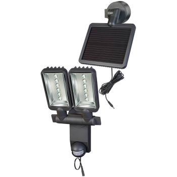 Solar LED-Strahler Duo Premium SOL SV1205 P2 IP44