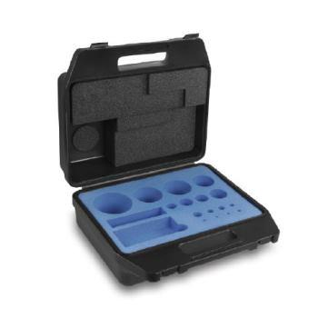 Kunststoffkoffer bis 500g für Standardstückelung