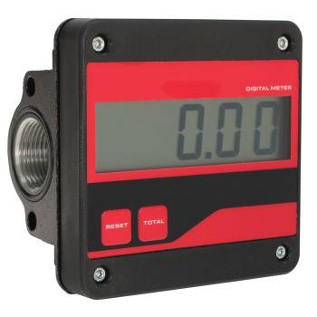 Einbau-Durchflussmengenzähler DIGIMET E110 3541095