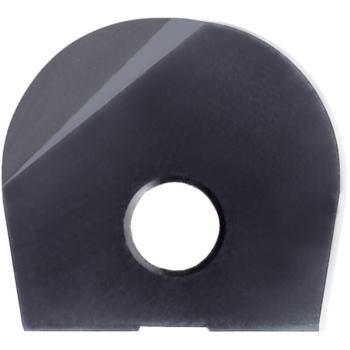 Hartmetall-Wechselschneidplatten WPB-FB 12 LC610Z