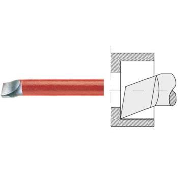 Drehmeißel innen HSSE Durchmesser 8 mm Eckdrehmei