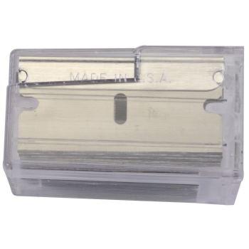 Ersatzklingen für Glasschaber Pack mit 10 Stück