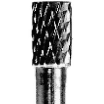 Hartmetall-Frässtift TCA 0403 Zahnung 63
