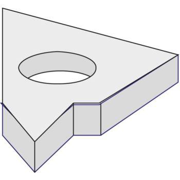 Unterlegplatten AI 16 (außen=rechts/innen=links)