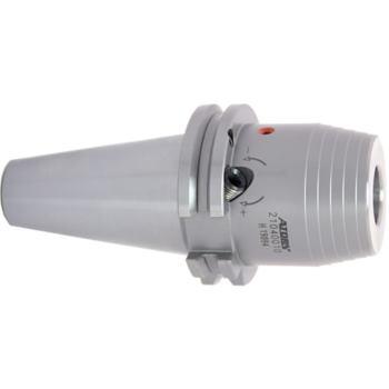 Hydro-Dehnspannfutter SK 50 32 mm kurz - schwer DI N 69871 L1=81 mm