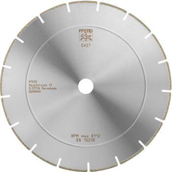 Diamant-Trennscheibe D1A1RSS 250-2,5-22,23 D 427 GAS2