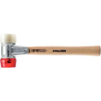 Schonhammer Baseplex 40mm CA/Nylon 3968040