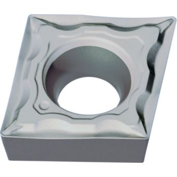 Hartmetall-Wendeschneidplatte CCMT 09T304-FP
