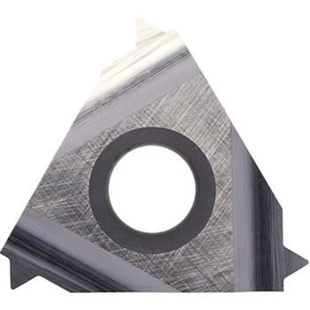 Volllprofil-Wendeschneidplatte 11IR0,60 ISO HW5615 Steigung 0,60