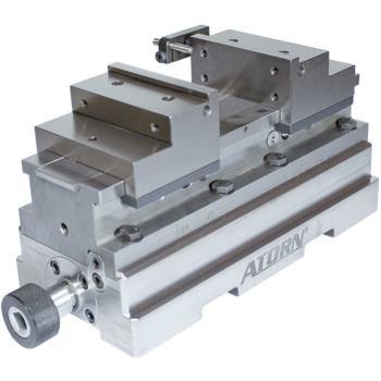 5-Achs-Zentrumspanner Backenbreite 100 mm ohne Spa nnbacken