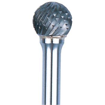 Hartmetall-Frässtift 6 mm KUD 1614 Zahnung 6 ATORN Nr.: 11310326