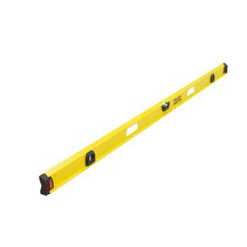 Wasserwaage Alu 180 cm I-Profil