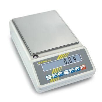 Präzisionswaage / 0,05 g ; 20,0 kg 572-55