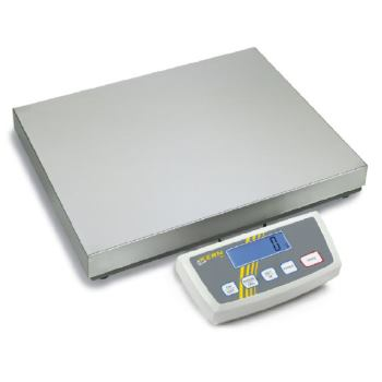 Plattformwaage / 5 g; 10 g ; 150 kg; 300 kg DE 300