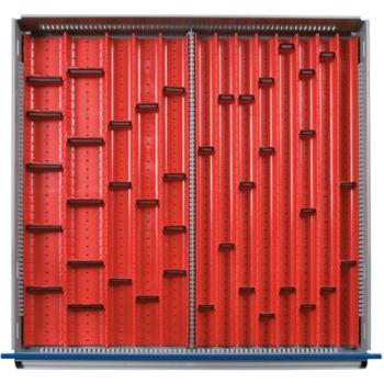 HK Einrichtungsmaterial 700 S Muldenplatten ab 40