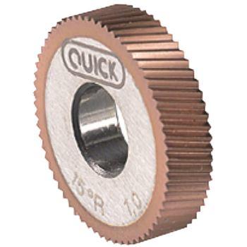 QUICK Rändelfräser Unidur RKE links 0,4 mm Durchme