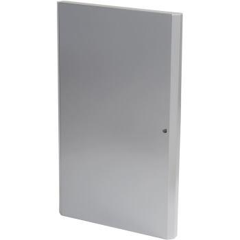 Tür, abschließbar 180-21-RAL9006