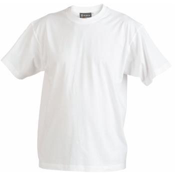 T-Shirt weiss Gr. 5XL