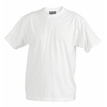 T-Shirt Doppelpack weiß Gr. S