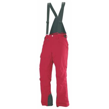 Chill Out Bib Skihose victory red Gr. S