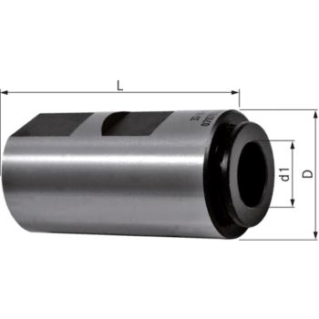 Gewindebohrerhalter 32 x 16,0 mm Durchmesser 12,0