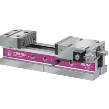 HILMA Hochdruckmaschinenschraubstock NC 160
