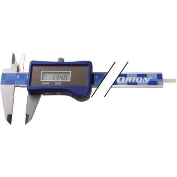 Messschieber elektronisch 150 mm 0,01 mm ZW im Et