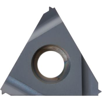 Vollprofil-Platte Außengewinde links 22EL5,5ISO HC 6615 Steigung 5,5